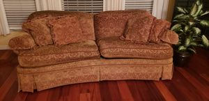 Havertys couch and chair very comfortable for Sale in PT CHARLOTTE, FL