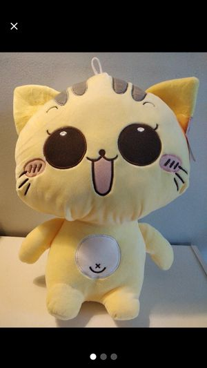 Cat Plush for Sale in Los Angeles, CA