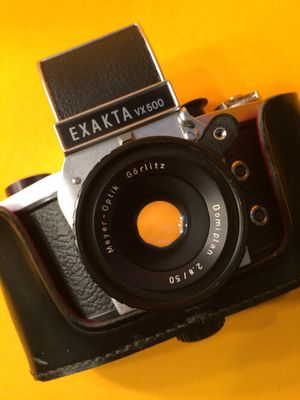 Exakta v500 Camera for Sale in Hialeah, FL