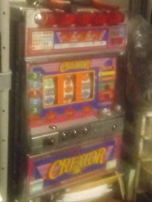 Slot machine for Sale in Mission Viejo, CA