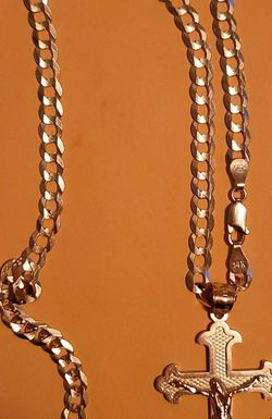 14k gold chain for Sale in Cortlandt,  NY