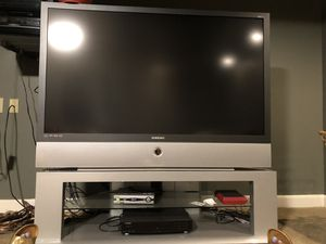 Samsung 50 inch Flat Screen TV for Sale in Worthington, OH