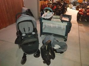 Greco all together everthing for Sale in Winchester, CA