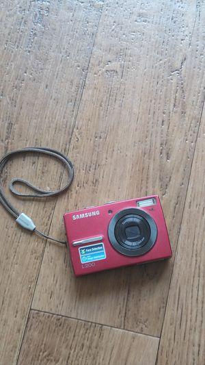 Samsung digital camera for Sale in Lancaster, TX