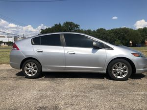 2010 Honda Insight LX Hybrid Clean Title for Sale in Austin, TX
