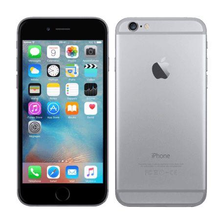 I Phone 6 Plus Grey - 64GB