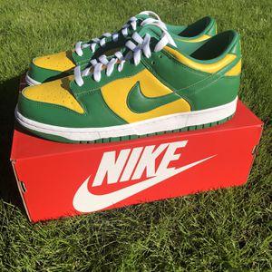 Nike Dunk Low SP 'Brazil' Size 11.5 for Sale in Chandler, AZ