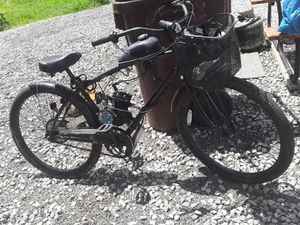 Swindler 275 gas bike for Sale in Independence, MO