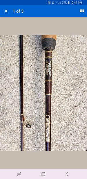 Fenwick Legacy LG 90S M-2 2 Piece Fishing Rod pole for Sale in Pala, CA