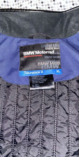 BMW motorcycle jacket for Sale in Albuquerque, NM