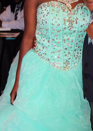 Prom Dress or Quinceanera Dress for Sale in Glen Burnie, MD