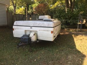 Santa Fe pop-up camper for Sale in Stockbridge, GA