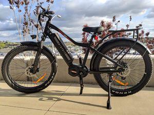 Mostly new 2019 Juggernaut ultra 1000 ebike/ electric bike bicycle for Sale in Santa Monica, CA