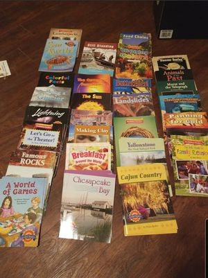 Early Education Books, Educational Beginner Books, Lot of 29 for Sale in Chattanooga, TN