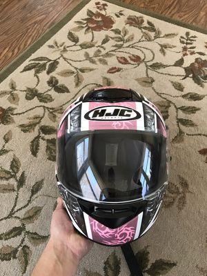 Hjc motorcycle helmet for Sale in Hammonton, NJ