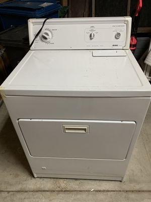FREE Kenmore Dryer, mini refrigerator and vacuum for Sale in Pacifica, CA