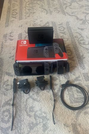 Nintendo switch for Sale in Gladys, VA