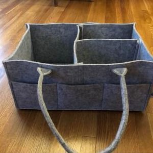 Diaper Caddy for Sale in Silver Spring, MD