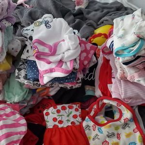 0-3 Months Baby Girl Clothes for Sale in Alton, IL