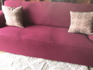 Sofa w/h Pillows for Sale in Maryland Heights, MO