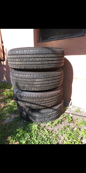 Tires and rims for Sale in Ocean Ridge, FL