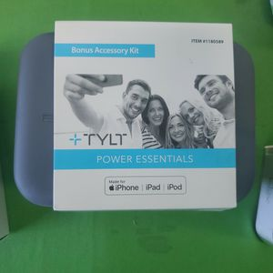 Tylt Power Essentials Iphone for Sale in San Angelo, TX