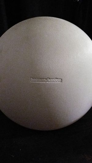 Harman-Kardon Studio Onyx4 Bluetooth speaker for Sale in Obetz, OH