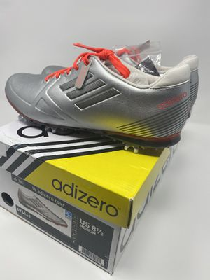 ADIDAS W ADIZERO TOUR WOMAN GOLF SHOWS SIZE 8.5 for Sale in Los Angeles, CA