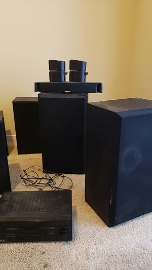 Surround Sound system for Sale in Lithonia, GA