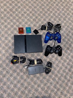 PlayStation 2 (slim) for Sale in Columbia, MO