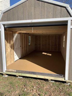 12 x20 Lofted barn (she shed, storage barn) for Sale in Buford, GA