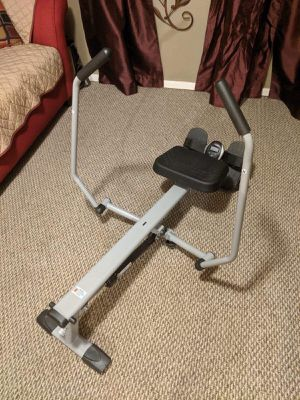 ROWING MACHINE for Sale in Euless, TX