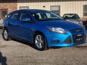 2013 Ford Focus SE Hatchback Low Miles for Sale in Columbus, OH