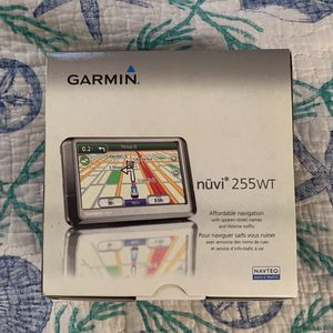 Garmin Nüvi 255WT GPS. for Sale in West Palm Beach, FL