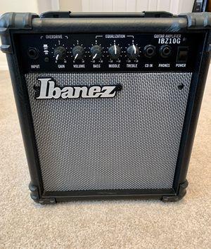 Guitar Amplifier for Sale in Salem, OR