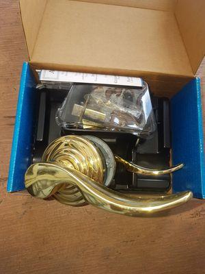 Schlage Accent passage door lever set for Sale in Fort Lauderdale, FL
