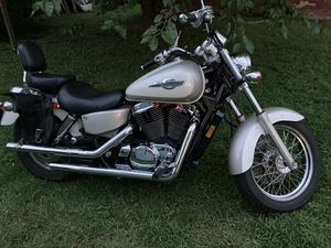 1997 Honda shadow 1100cc for Sale in Kernersville, NC