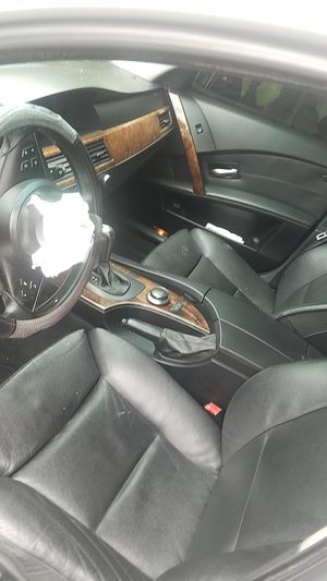 2007 bmw 550i for Sale in City of Industry, CA
