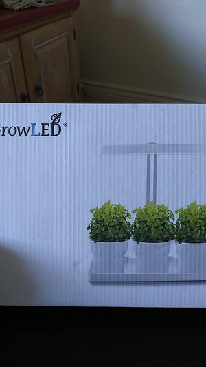 Indoor garden grow light for Sale in Glendale, AZ