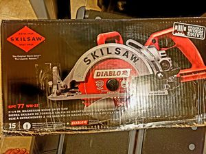 Brand New SKILSAW MAG 77 for Sale in Vacaville, CA