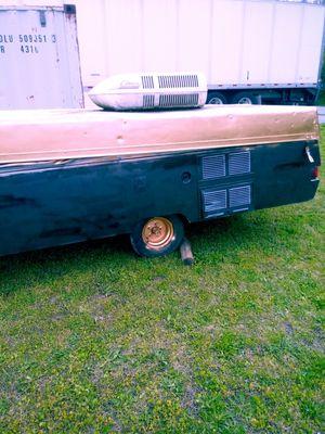 1991 Coleman Pop up Camper for Sale in Rich Creek, VA