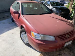 1997 Toyota Camry for Sale in Lakewood, CA