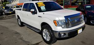 2011 Ford F150 Lariat for Sale in Houston, TX