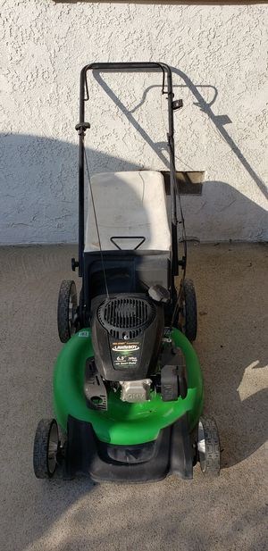 Lawnboy 6.5 149cc push lawn mower for Sale in Baldwin Park, CA