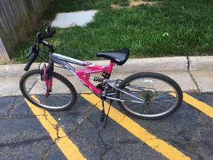 Kids mountain bike next power climber for Sale in Woodbridge, VA