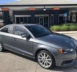 2016 Audi A3 2.0 TFSI Premium for Sale in Fort Myers, FL