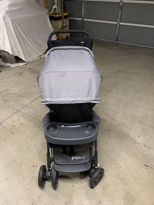 Joovy Ultralight Double Sit N Stand Stroller for Sale in Corona, CA