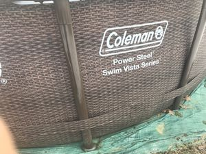 Coleman swimming pool for Sale in Berryville, VA