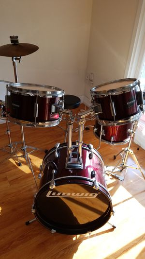 Ludwig drum set for Sale in Santa Monica, CA