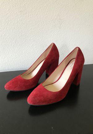 Red Heels 7.5 for Sale in Montclair, CA